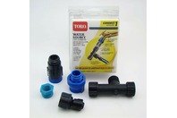 Toro Water Source 3-way Instalation Kit 56756
