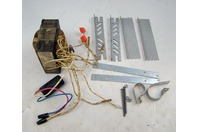 Advance 250w S-50 HP Sodium Core & Coil Ballast Kit 71A8271-001D