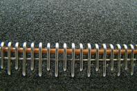 Ammeraal Beltech 20ft Wonder/Hostess Conveyor Belt SS Clipper Lace
