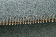 """Ammeraal Beltech 241"""" Wonder/Hostess Conveyor Belt SS Clipper Lace"""