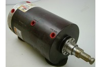 Milco Pneumatic Cylinder Stroke 454-10059-06
