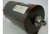 Milco Pneumatic Cylinder ML-2604-02