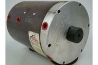 Milco Pneumatic Cylinder 454-10057-01
