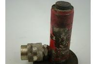 BVA Hydraulic Cylinder 5 ton, 10,000 PSI MAX