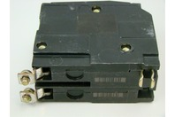 Square D QOB 20A 2-Pole Circuit Breaker P-2 453