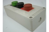 Telemecanique OPEN CLOSE STOP Control