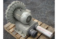Elektror SD7 Single Stage Side Channel Blower 4.7kw