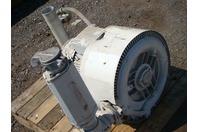 Siemens Elmo-G 2BH1 51/-1HK53-2 Vortex Blower