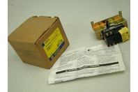 Square D Mechanically Operated Timer 87352