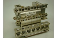 Square D Neutral Assembly HCPSU8SN