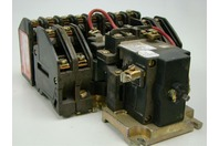 Square D 12-Pole Lighting Contactor LX01200 Series B