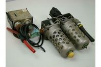 OPC Air Filter Regulator O1610124234 | 125/250AC