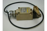 Omron Limit Switch WL CA3