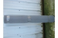 "Conveyor Belt 47 3/4"" x 110"""