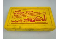 Sexauer Handy Andy Assortment: O-rings, Washers, Nuts, Screws 140053