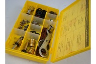 Sexauer Handy Andy Assortment: Gaskets, Locknuts, Sleeves, etc. 073437
