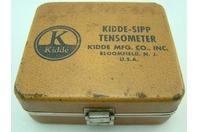 Kidde-Sip Tensometer Tensionb Meter with Case F-2616