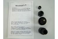 Woodhead 8Ax006-3x Connector