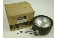CAT 12V Round Halogen Lamp 9710503300