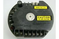 Omhart Heater Control PRSYAY-0045175