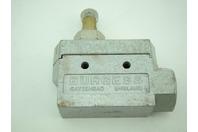 Burgess Limit Switch 15A-125-250-480VAC C6CTQRMS
