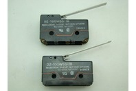 (2 pcs) Limit Switch DZ-10GW55-1B | 29X0Z4