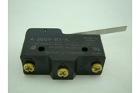 Omron 0298Z Limit Switch A-20GV-B70K