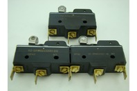 (3) Limit Switch BZ-2RW8225551-D6