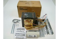 Philips Advance Core & Coil Ballast Kit 71A8473-001D
