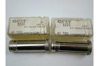 """(2) NT Tool Corporation Tool Collet Set 3/4"""" - 7/16"""", 3/4"""" - 5/16"""" 71300579000"""