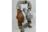 "Wilden 2"" Air Operated Double Diaphragm Pump  KD34-300"