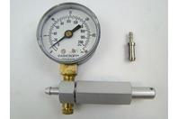 AshCroft Marine Outboard 30 PSI Pressure Test Gauge , 0-30PSI