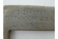 Kent-Moore Reverse Gear Shim Gauge Marine Tool ,V6, YB-34468-IA