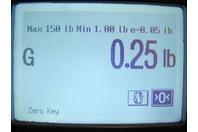 Kent-Moore Reverse Gear Shim Gauge Marine Tool ,70 HP, YB-34468-5