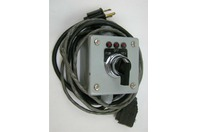 Hirschmann Rotary Cam Switch ,250V, G0 700 WF