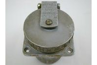 Hubbel Inlet Plug 50A, 125V, 50A