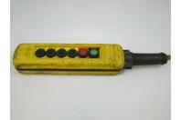 Telemecanique Control Pendant ,500V, XAC-A06