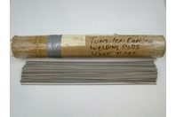 Tungsten Carbide Welding Rods, Wyatt Tubes