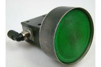 Ingersoll-Rand Pneumatic Pushbutton Valve , 460-3