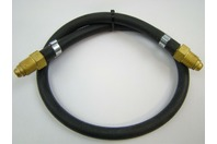 """Dayco Tig Torch Welding Power Cable Hose (ID:1/4"""")  , 7093"""