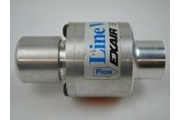 Exair Line Valve Vacuum Generator , 250 PSIG Max