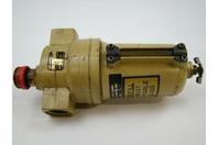 Norgren Lubricator (PSI Max/Inlet:250, Temp. Max: 175F), L12-400MPDA