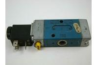 Rexroth Minimaster Valve (Max Inlet: 150 PSI), GC13101-2455