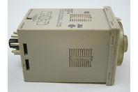 Omron Timer 120VAC 5A , H3BF