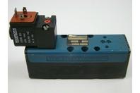 Rexroth Ceram (Max PSI:150), GT-10061-02440 with Solenoid Valve Coil