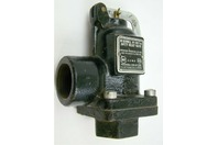 Mcdonnel Safety Relief Valve , 240