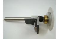 Bimba Actuator with Bimba Pneumatic Cylinder , BF-096-D