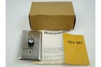 Honeywell Manual Potentiometer (Range: 40 to 140F), S963B1029