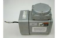 Gast Compressor Vacuum Pump (Max PSI: 60) 115V/4.2A/60hz, DOA-PA701-AA