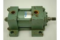 NoPak Pneumatic Cylinder , 2X.75 A CL6